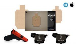 iDryfire Dual Camera Target System